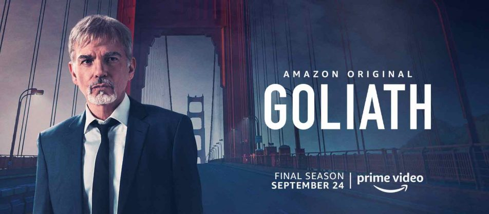 What to Watch on Amazon Prime - Goliath