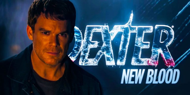What to Watch Fall 2021 -Dexter New Blood